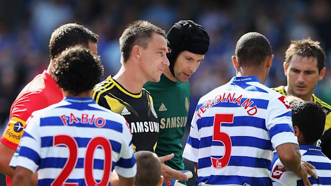 Queens Park Rangers v Chelsea - Premier League