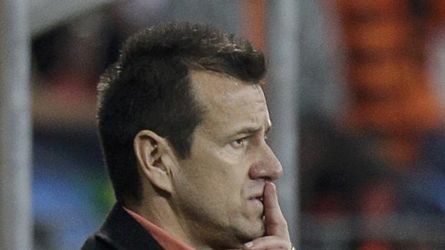 South American Football - Dunga sacked by Internacional