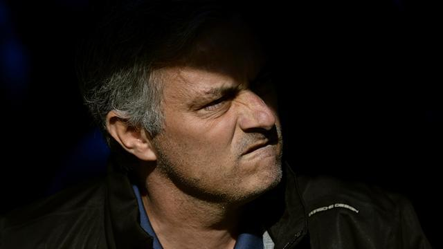 Champions League - I will be blamed if Real are eliminated, says Mourinho