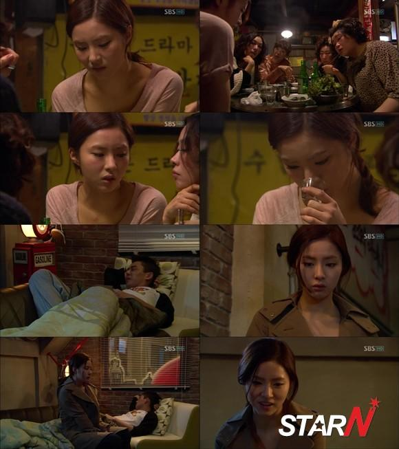 'Fashion King' Shin Sekyung confesses her love for Yoo Ah-in