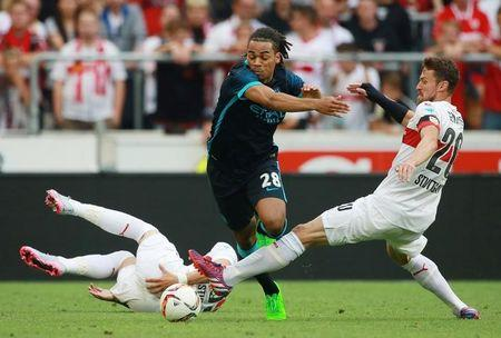 VfB Stuttgart v Manchester City - Pre Season Friendly