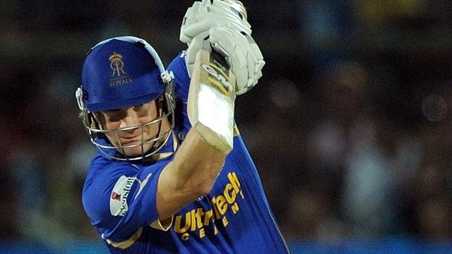 County - Watson powers Royals to success over Sunrisers