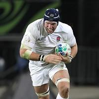 James Haskell would face a disciplinary hearing were he to collect two more yellow cards