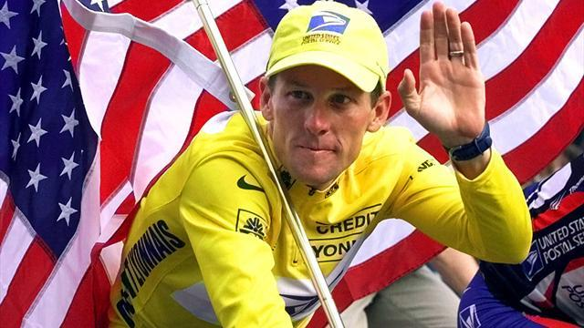 Cycling - USADA sets deadline for Armstrong's full cooperation
