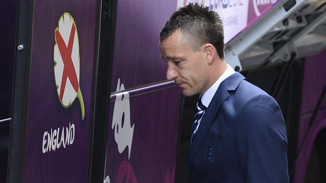 Ligue 1 - Ancelotti won't bring Terry to PSG