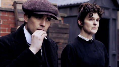 The scheming continues in Downton Abbey