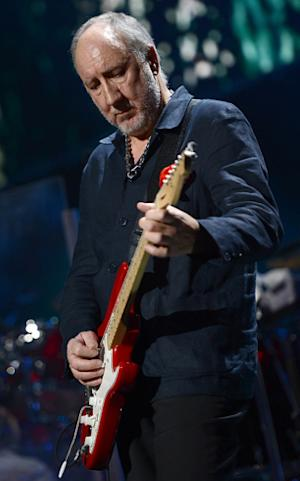 Pete Townshend Responds to Furious One Direction Fans