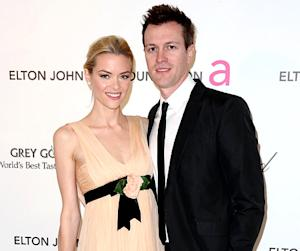 Jaime King Is Pregnant With First Child!