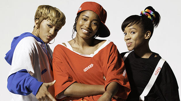 """Crazy, Sexy, Cool: The TLC Story"""