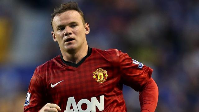 Premier League - Team news: Rooney returns for derby