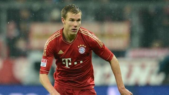 Champions League - Badstuber to miss Lille match