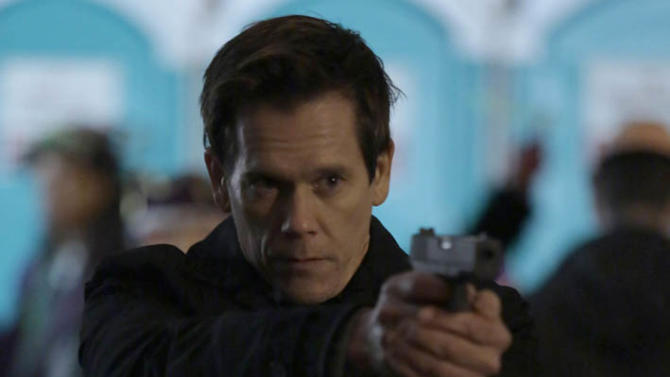"""""""The Following"""" -- """"Love Hurts"""""""