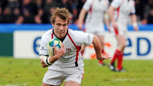 RaboDirect Pro12 - Ulster hammer Dragons, Scarlets edge thriller