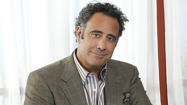 """""""How To Live With Your Parents (For The Rest Of Your Life)"""" - Brad Garrett"""
