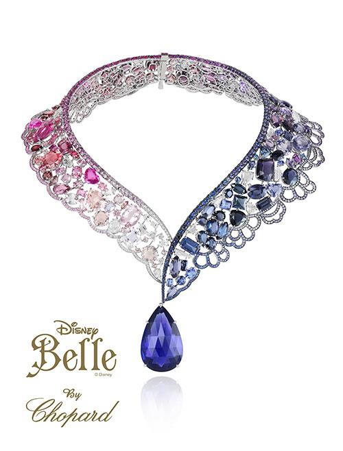 Disney-Princess-Belle-Necklace-Harrods-Chopard