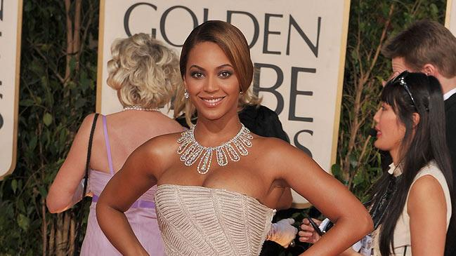 Beyonce Knowles Neutral GG