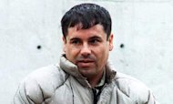 El Chapo: Mexican Drug Lord 'Shot Dead'