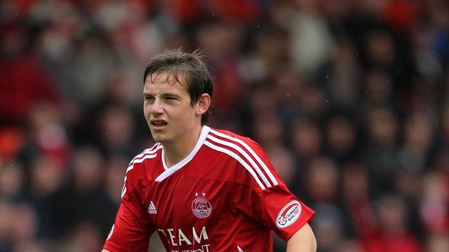 Football - Brown sees potential in Pawlett