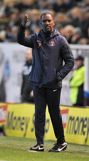 Chris Powell believes away form will be key for Charlton