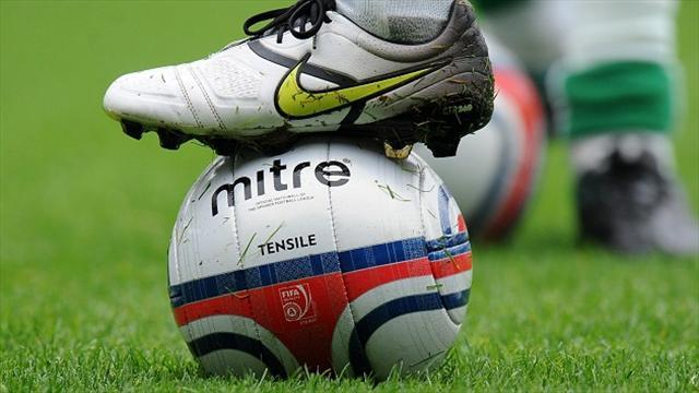 Football - SFL clubs 'vote for merger'