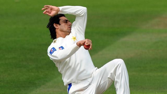 County - Ajmal career-best topples Essex