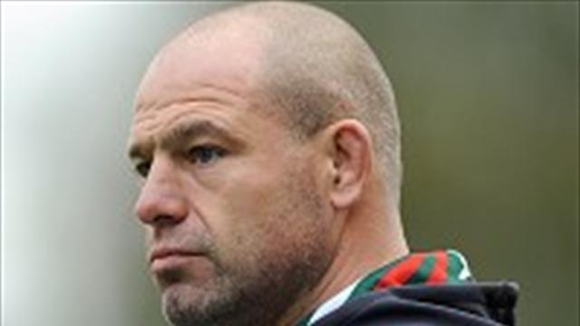 Rugby - Cockerill ready for tough test
