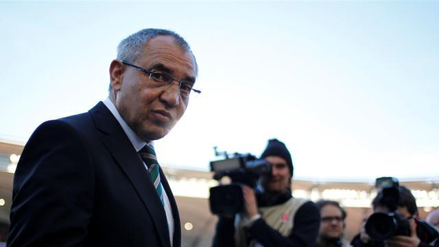 Premier League - Magath: No time for dreaming