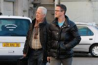 Journalist impersonates Schumacher's dad in bid to see comatose F1 champ
