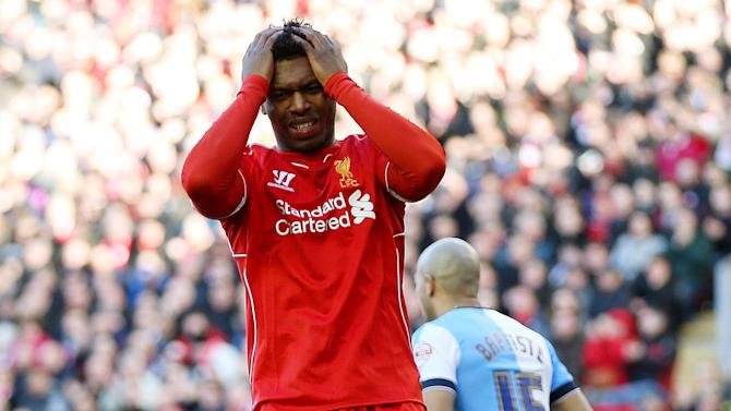Premier League - Daniel Sturridge reveals his 'different mentality' in USA