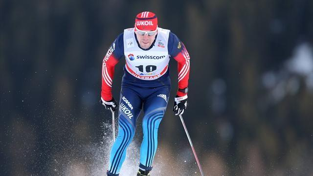 Cross-Country Skiing - First World Cup victories of the season for Ustiugov and Randall