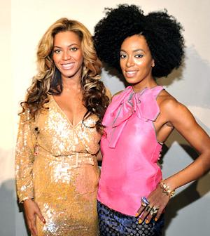 Solange Knowles: Blue Ivy and My Son Julez Are Like Brother and Sister!