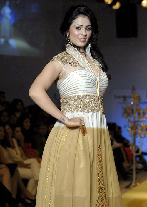 Pune Fashion Week, Anjana Sukhani