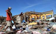 Philippines Typhoon: UN Launches Aid Appeal