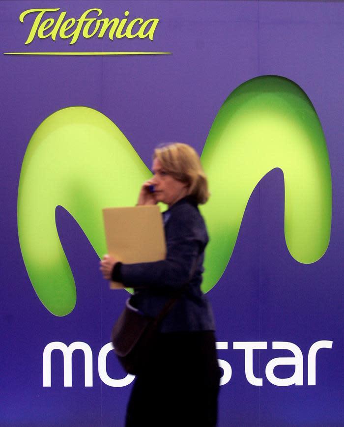 Facua denuncia el fallo de seguridad de la web de Movistar