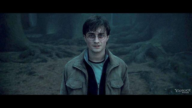 'Harry Potter and the Deathly Hallows - Part 1' Theatrical Trailer
