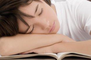 原來午睡不能睡太久,只要一點時間就能充飽電力…