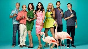 TBS Renews 'Cougar Town' for Season 5