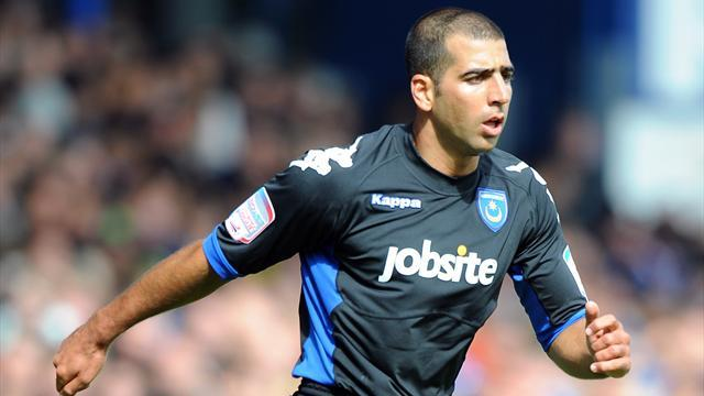 European Football - Ben Haim joins Standard Liege on free transfer