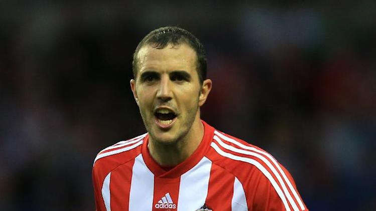 John O'Shea knows Sunderland must forget about their good showing against Manchester City last season