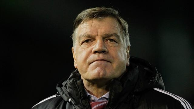 Premier League - Villas-Boas needed to be miracle worker, says Allardyce