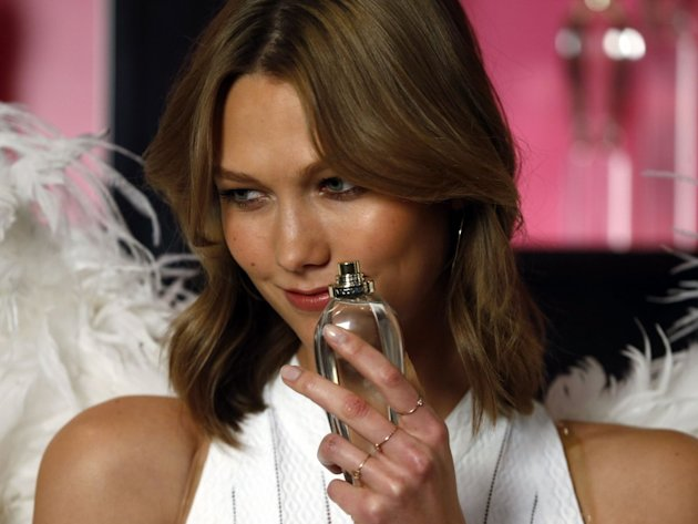 Karlie Kloss is retiring from Victoria's Secret to go to uni [Reuters]