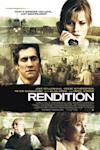 Poster of Rendition