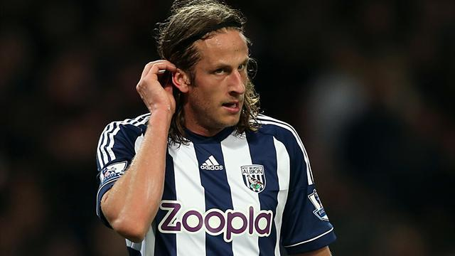 Premier League - West Brom blasted for bizarre Facebook competition