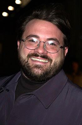 Premiere: Kevin Smith at the Hollywood premiere of Vanilla Sky - 12/10/2001
