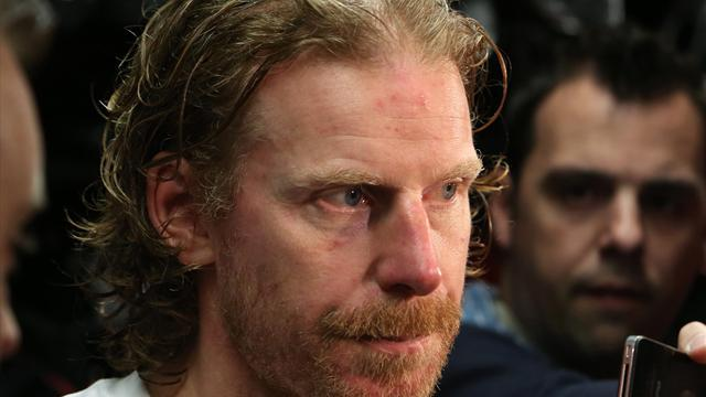 NHL - Alfredsson joins Detroit on busy free agency day