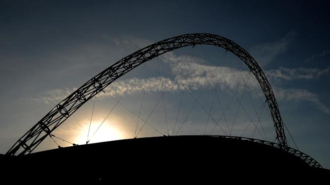Euro 2020 - Wembley set to host Euros final with Germans to pull out