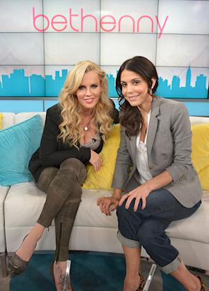 Jenny McCarthy Talks Marriage, Would Propose to Boyfriend Donnie Wahlberg