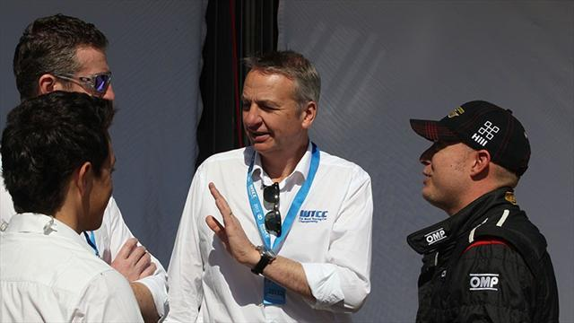 WTCC - For Haven's Sake: Go East, young man!