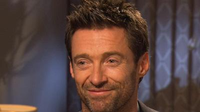 Hugh Jackman Dishes On Wolverine And 'X-Men: First Class' Sequel