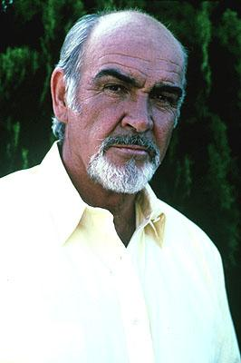 Sean Connery in Just Cause